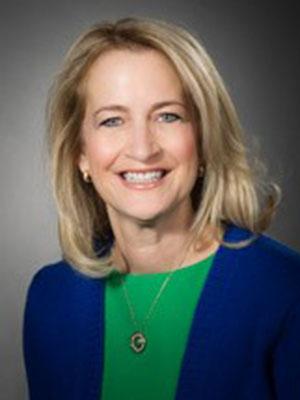 Jennifer Mieres