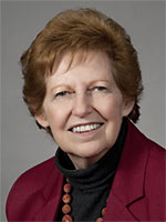 Bettie M. Steinberg, Ph.D