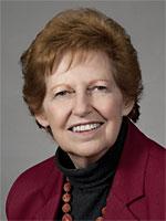 Bettie M. Steinberg, Ph.D