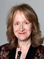 Judith Dansker