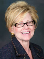 Photo of Carole L. Jurkiewicz