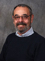 Photo of Douglas R. Friedlander