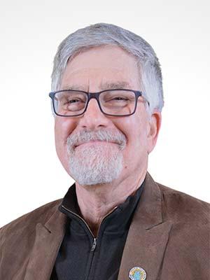 Peter Gershon