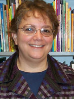 Photo of Debra Goodman