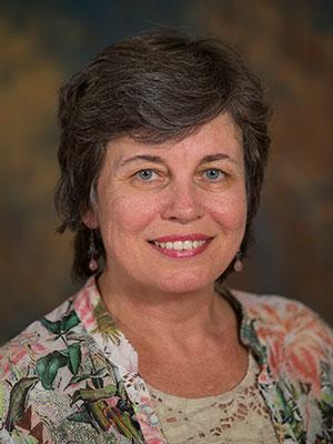 Kira Adaricheva