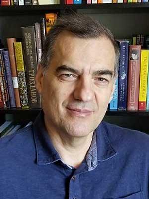 Zoran Sunik