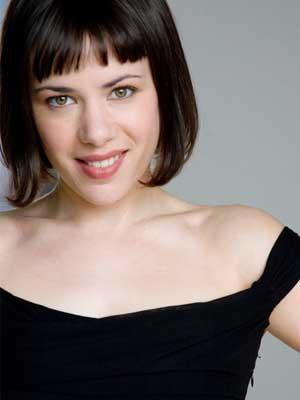 Sarah Wolfson