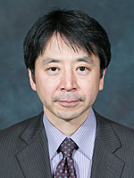 Photo of Takashi Kanatsu
