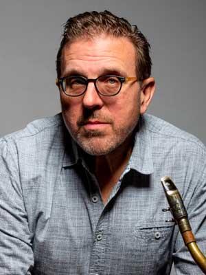 Steven Kenyon