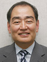Photo of Keun S. Lee