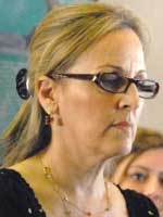 Photo of Marilyn Lehman