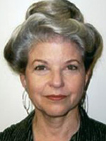Photo of Susan L. Martin