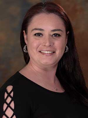 Katie Digennaro