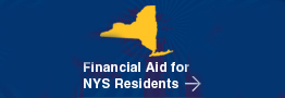 Financial Aid for NYS Residents