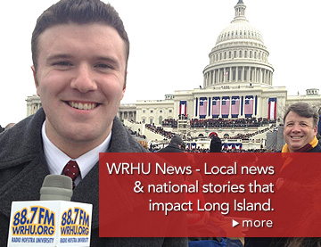 WRHU News - Local news & national stories that impact Long Island.