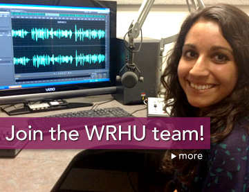 Join the WRHU team!