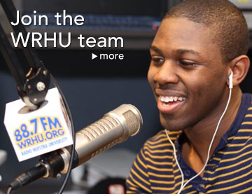 Join the WRHU team