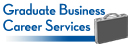 Graduate Business Career Services