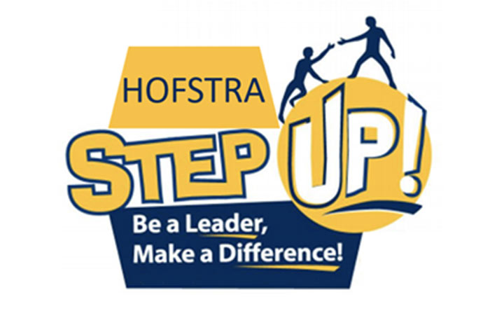 Hofstra Step-Up