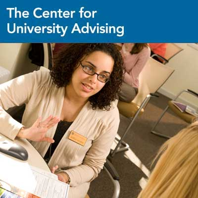 Center for University Advising