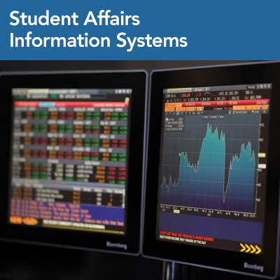 Student Affairs Information Systems
