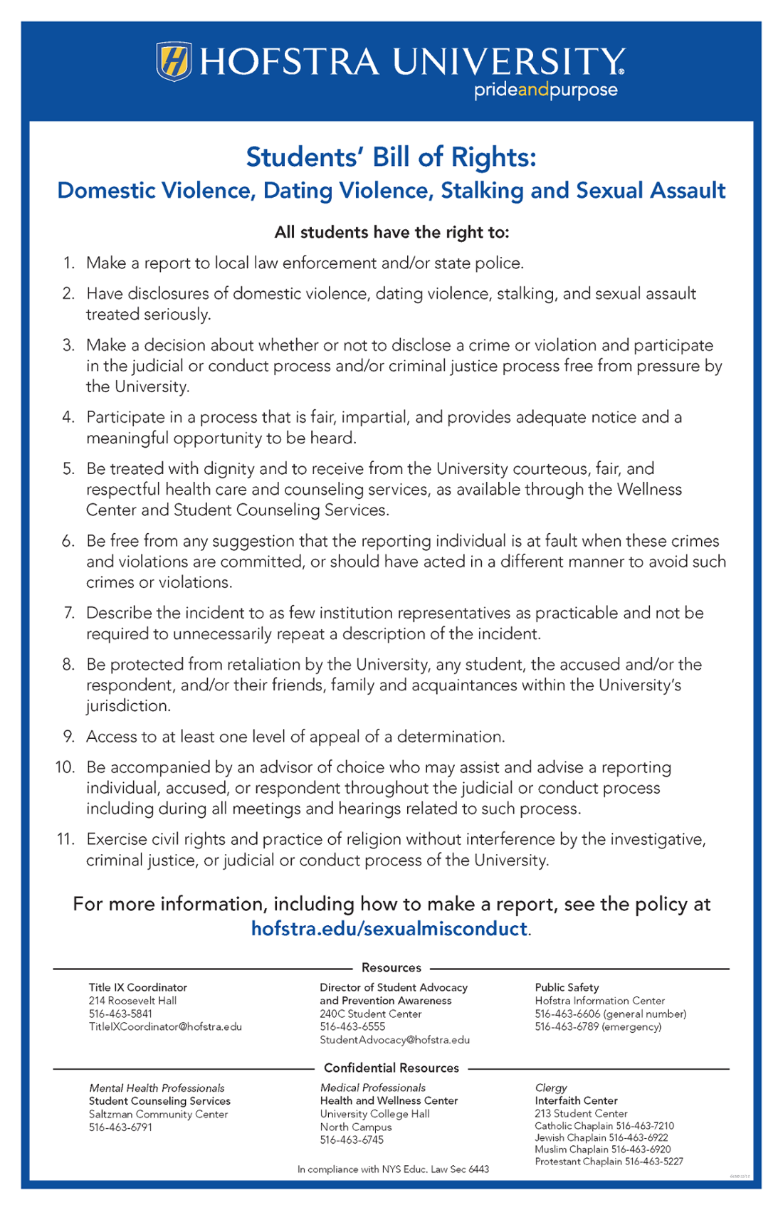 bill of rights student essay We the students essay contest /  essay writing tips while you are writing .