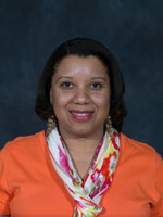Lorraine Massiah