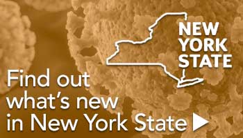 Find Out What's New in New York State