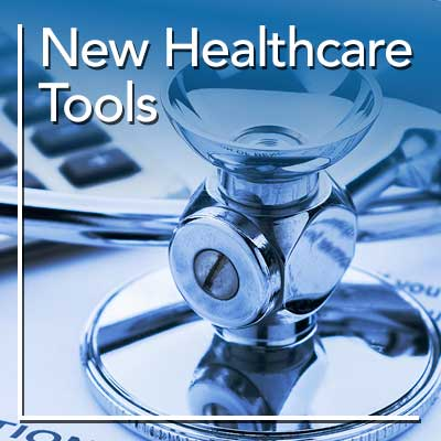 New Healthcare Tools