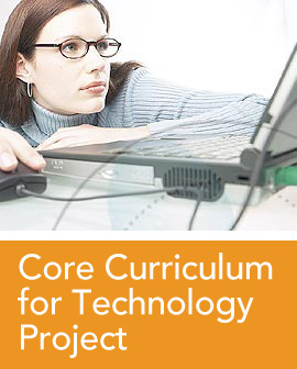 Career Curriculum for Technology Project