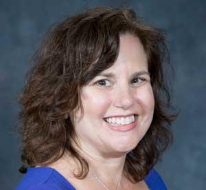 Ginny Greenberg