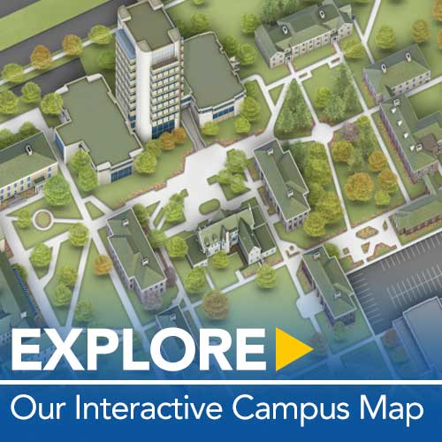 Hofstra University Map Directions and Maps | Visitors Center | Hofstra | New York