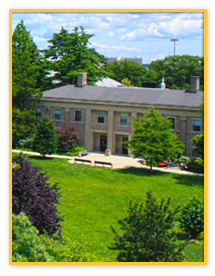 About Hofstra University