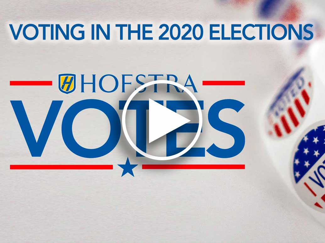 Watch Voting in the 2020 Election