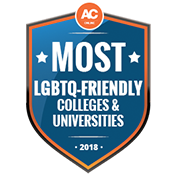 Most LGBTQ-Friendly Colleges & Universities