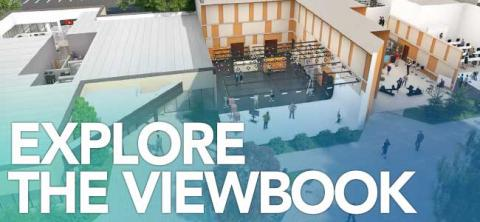 Explore the Viewbook